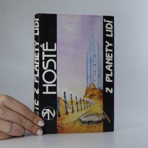 náhled knihy - Hosté z planety lidí
