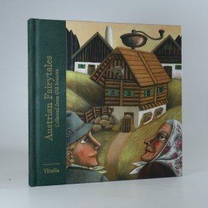 náhled knihy - Austrian Fairytales
