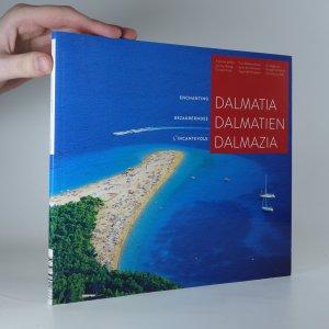 náhled knihy - Enchanting Dalmatia / Bezauberndes Dalmatien / L´incantevole Dalmazia