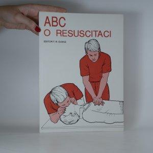 náhled knihy - ABC o resuscitaci