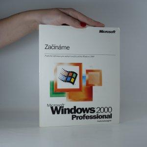 náhled knihy - Začínáme. Microsoft Windows 2000 Professional