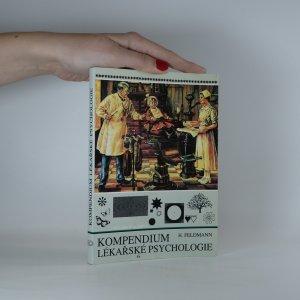 náhled knihy - Kompendium lékařské psychologie