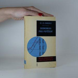 náhled knihy - Ekonomika pro potěšení. Malá moderní encyklopedie