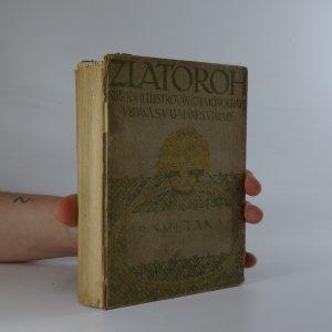 náhled knihy - Zlatohor. B. Smetana I.