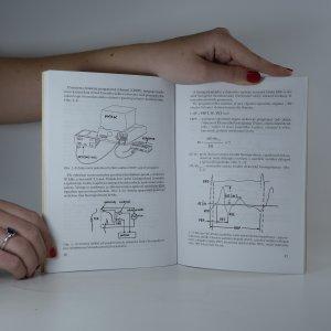 antikvární kniha Metody vyšetřování dýchacího a oběhového systému, 1996
