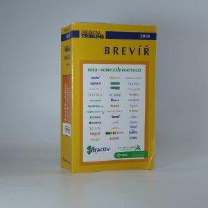 náhled knihy - Brevíř