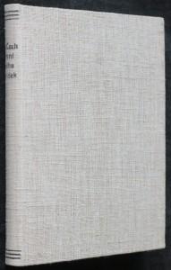 náhled knihy - První kniha povídek a črt