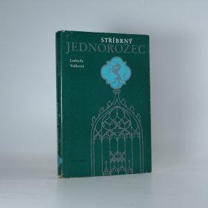 náhled knihy - Stříbrný jednorožec