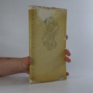 náhled knihy - Skon knihovníka Merlína