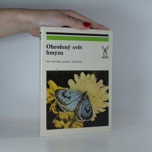 náhled knihy - Ohrožený svět hmyzu