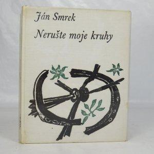 náhled knihy - Nerušte moje kruhy