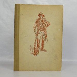 náhled knihy - Strýček Indián