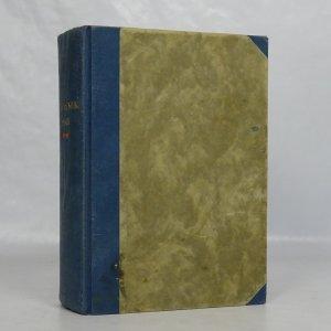 náhled knihy - Zápisník 1965. (Nekompletní, viz poznámka)