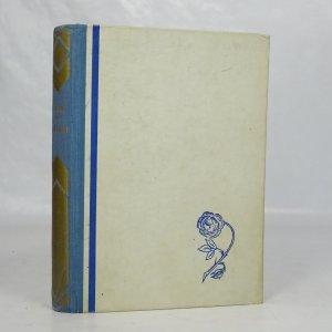 náhled knihy - Radegast. Prales.