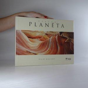 náhled knihy - Úžasná planéta