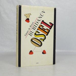 náhled knihy - Buridanův osel