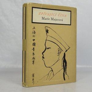 náhled knihy - Zpívající Čína