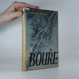 náhled knihy - Bouře