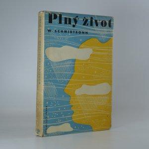 náhled knihy - Plný život