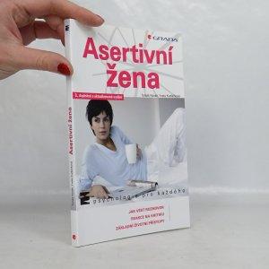 náhled knihy - Asertivní žena