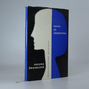 náhled knihy - Cesta ze zármutku