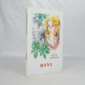 náhled knihy - Dana