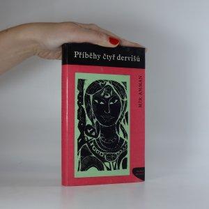 náhled knihy - Příběhy čtyř dervíšů. Zahrada a jaro