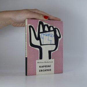 náhled knihy - Kapesní zrcátko
