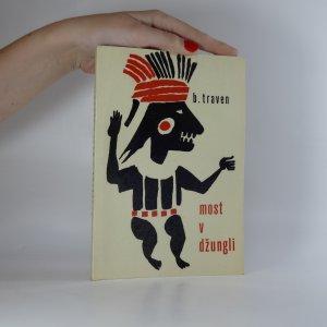 náhled knihy - Most v džungli
