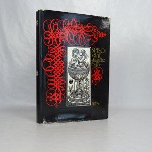 náhled knihy - Spisování slavného frejíře