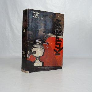 náhled knihy - Příběhy ulic a přístavů