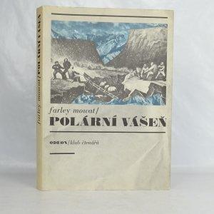 náhled knihy - Polární vášeň