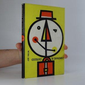 náhled knihy - Cestující se zavazadly