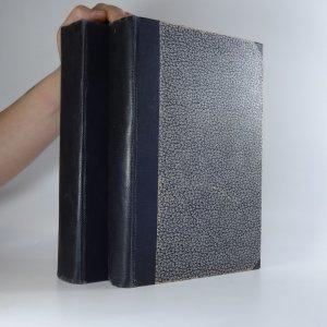 náhled knihy - Malý slovník naučný I-II. díl