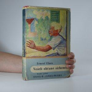 náhled knihy - Veselí občané sichemští