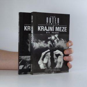 náhled knihy - Krajní meze 1. a 3. díl