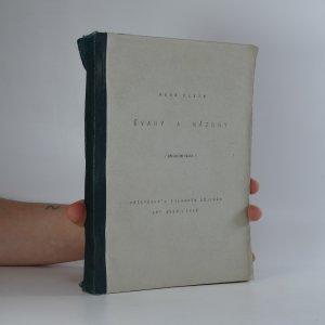 náhled knihy - Úvahy a názory. Příspěvky k filmovým dějinám let 1920-1950