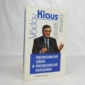 náhled knihy - Ekonomická věda a ekonomická reforma