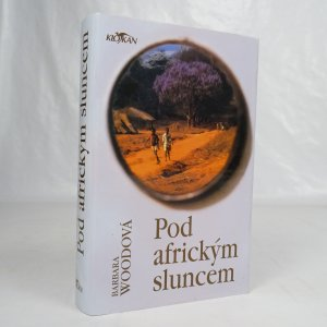náhled knihy - Pod africkým sluncem