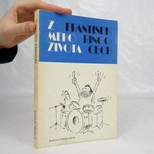 náhled knihy - Z mého života