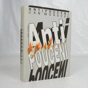 náhled knihy - Antipoučení