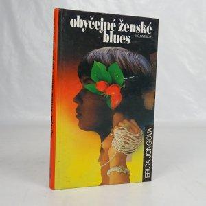 náhled knihy - Obyčejné ženské blues