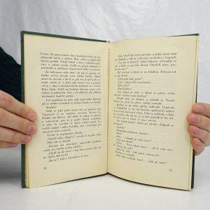 antikvární kniha Devět veselých povídek z Rakouska i republiky, 1927