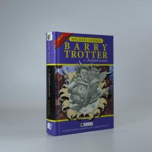 náhled knihy - Barry Trotter a Nestydatá parodie