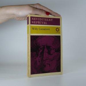 náhled knihy - Neviditelný nepřítel