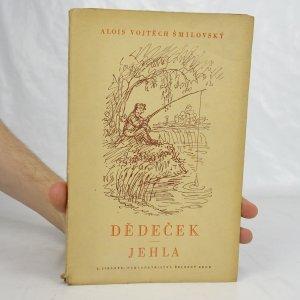 náhled knihy - Dědeček Jehla
