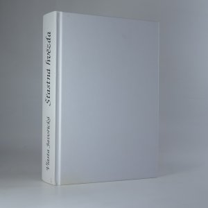 náhled knihy - Šťastná hvězda