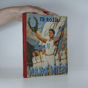 náhled knihy - Vlajka vítězů