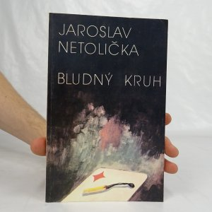 náhled knihy - Bludný kruh