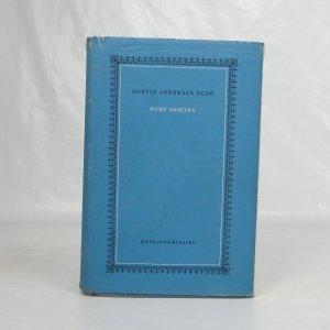 náhled knihy - Rudý Morten
